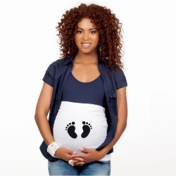 Body pour bébé Ma mamiede la marque Titoon