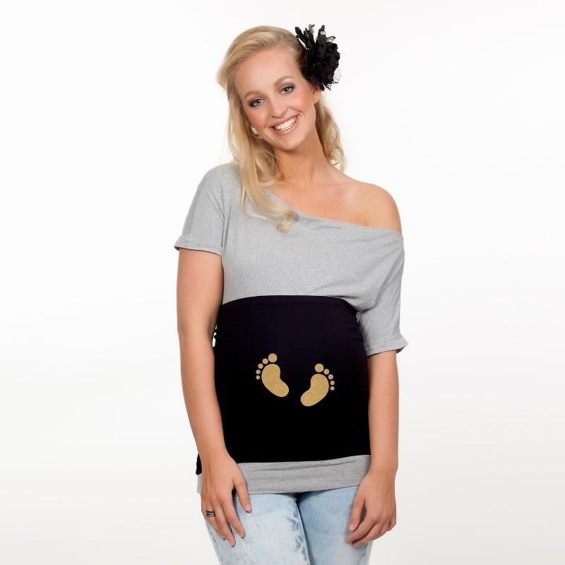 b106c752f0f0a Vêtements de maternité - body pour bébé - vêtements de grossesse ...