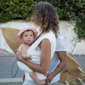 T-shirt de grossesse et d'allaitement Sonya