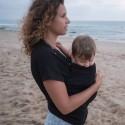 Blouse de grossesse et d'allaitement Meredith