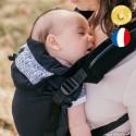 Blouse de grossesse et d'allaitement Adley