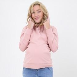 Cape de grossesse et de portage