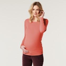 Top de grossesse et d'allaitement