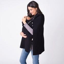 Porte bébé hoodie carrier