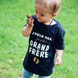 T-shirt de grossesse et d'allaitement