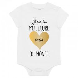 Robe de grossesse et d'allaitement Valérie